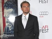 LEONARDO DiCaprio's older stepbrother has been found.