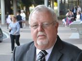 TOOWOOMBA-based businessman Barry O'Sullivan is finally free to take up his seat in the Australian Senate after his nomination was endorsed in State Parliament.