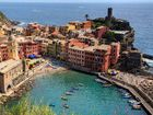 TAKE me to the Cinque Terre on the Italian Riviera and let me explore the five charming villages that comprise this destination.
