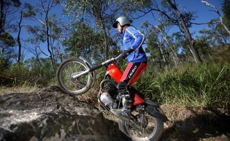 Extreme Kawasaki Mackay