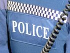 A patched Mongrel Mob member alleged to be part of an organised drug ring was arrested in Tauranga this morning.