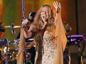 MARIAH Carey has quit 'American Idol'.
