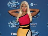 NICKI Minaj has followed in the footsteps of fellow judge Mariah Carey by confirming her first season on 'American Idol' will also be her last.