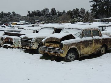 Readers photos from Winter blast. Send us your pictures to news@wanganuichronicle.co.nz.