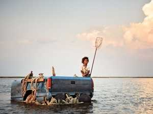 Movie Clip: Beasts of the Southern Wild