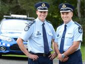 THE Rotary Police Officer of the Year is back bigger and better for a second year recognising the best of our girls and boys in blue.