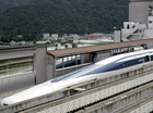 THE first successful tests have been carried out for Japan's new generation of L0 trains, maglev bullet trains designed to travel at speeds of 500km/h.