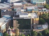 PATIENTS staying in a Qld hospital at the centre of a legionnaires' disease outbreak will now be allowed to shower after test results provided the all-clear.