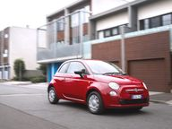 The contemporary retro little Fiat 500 has dropped to a rock-bottom $14,000 drive-away for the base model Pop.