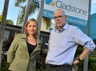 GLADSTONE is one of a handful of places in the world that will determine the climatic future of our planet, says US climate change activist Bill McKibben.