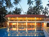 NEWLY opened Avani Bentota Resort and Spa in Sri Lanka has the comfortable space and relaxing environment for an escape from everyday routines.