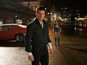 Movie Clip: Jack Reacher
