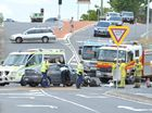 ONE of Ipswich's most notorious intersections will be upgraded after years of protests by residents and motorists.