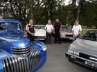CAR fans are amped up for the Caboolture Regional Car Club's Swap Meet and Show and Shine later this month.