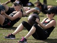 <strong>YOUR STORY:</strong> Are our parks being taken over by fitness fanatics?