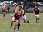 A NINE-GOAL margin at quarter time proved to be a step too far for the Caboolture Lions, as they went down to Yeronga South Brisbane by 20 goals.