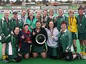 IPSWICH'S fantastic double triumph in masters hockey highlighted two wonderful attributes.