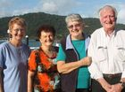 A REUNION dedicated to the tourism pioneers of Airlie Beach will include the return of the toad races at the Airlie Beach Bowls Club on Saturday, June 29.