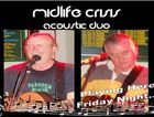 Popular local acoustic/electric duo playing all your favourites!