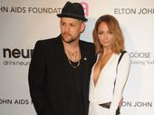 "JOEL Madden hopes he ""didn't cause too much drama"" after marijuana was found in his hotel room in Sydney on Sunday."