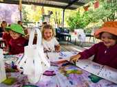 Lower Bucca Preschool is opening its doors to all previous students to celebrate the school's long history in the region. Photo: Trevor Veale / Coffs Coast Advocate