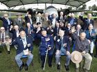 IPSWICH honoured the men and women of the Second World War Bomber Command in a special commemoration service at RAAF Base Amberley on June 2.
