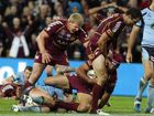 BRISBANE Broncos prop Ben Hannant trained strongly on Thursday in his bid to take the field against the Wests Tigers at Suncorp Stadium on Monday night.