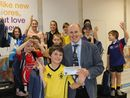 Stockland Caloundra held their annual Spirit Awards presentation on Thursday.