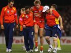 SCANS on Suns emerging tall forward Tom Lynch and midfielder Michael Rischitelli are expected to confirm extended periods on the sidelines.