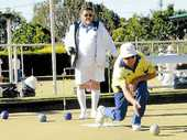 DELIGHTED Lismore City players are hoping to extend their feel good vibes by hosting an enjoyable competition for the region's bowlers.