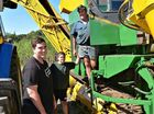 IT'S been a bitter-sweet start to the harvest for Mackay canegrowers.