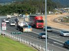 ONE of the biggest infrastructure spends in the state's history has failed to secure any new funding for the Pacific Hwy upgrade.
