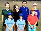 SANDY Gallop Golf Club's strong and increasing junior base was highlighted at the recent Met West championships.