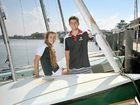 KAWANA'S Kennedy siblings are set to commence their push for a spot on Australia's 2016 Rio Olympic team.