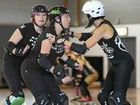 'MAD Mel Arena' is one of the best roller derby players in Australia, and the Gladstone squad now feels much improved having spent a weekend in her company.