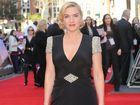 KATE Winslet's unborn baby is set to become one of the youngest ever people to fly into space.