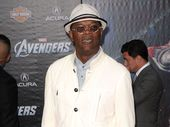 SAMUEL L. Jackson has revealed he would turn up to auditions stinking of alcohol.