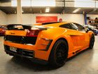 "THIS week's blog is on this ""ecstatic"" orange 2008 Hamann Lamborghini Gallardo."