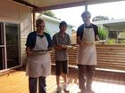 A PARTNERSHIP between Sawtell Meals on Wheels and ETC has seen young people gain valuable work experience in an industrial kitchen over the past 18 months.