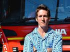 FIREFIGHTER Adam Smith will don his pyjamas on Friday to raise awareness of his favourite cause.