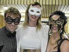 IN THE lead up to the annual show, Gatton residents took the opportunity to put on a mask and take part in the Gatton Show Masquerade Ball on Saturday.