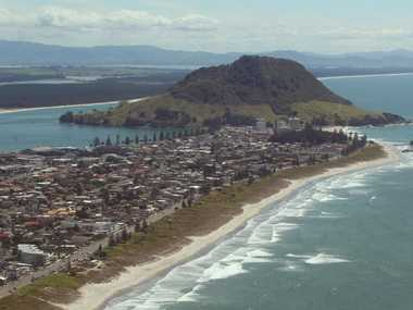 The Kermadec system holds the biggest threat to life in Tauranga's coastal suburbs.