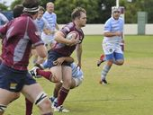 Toowoomba Bears' Terry Harvey has been added to this weekend's South Queensland squad.