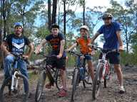 Mountain Biking Bundaberg hosted its first FNQ Security Series XCO race on Sunday 23 March at the designated mountain bike tracks at Cordalba.