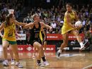 AUSTRALIAN Diamonds stalwart Mo'onia Gerrard has put the chance of a gold medal at next year's Commonwealth Games in Glasgow aside to chase higher honours.
