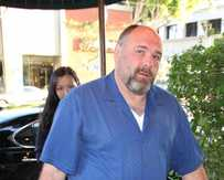 James Gandolfini on died Wednesday, June 19, 2013, in Italy. He was 51.