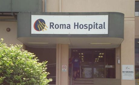 Roma hospital is next to be tested after legionella bacteria has been found throughout southern Queensland.