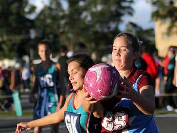 Tweed Netball Association: Queensland Challenge Carnival