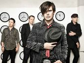 "Time's up? The boys from Grinspoon are taking an ""indefinite break"" from the band to pursue individual projects."