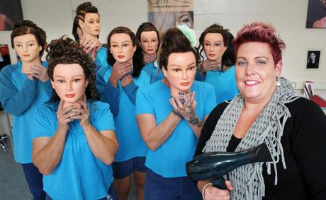how to become a tafe teacher in hairdressing